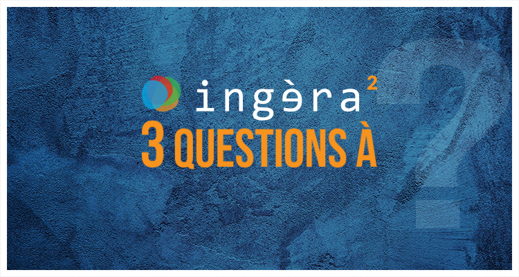 3 questions à…